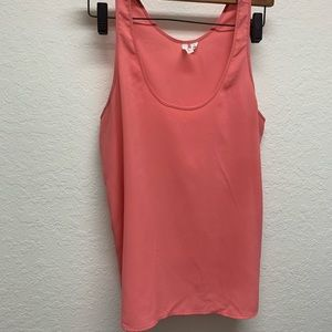 Frenchi tank top in great condition size small